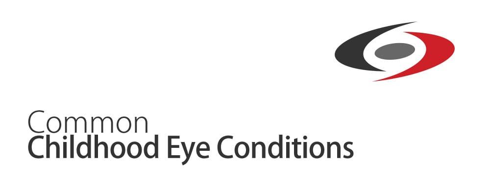 common-childhood-eye-conditions